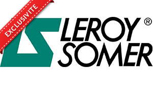 LEROY SOMER